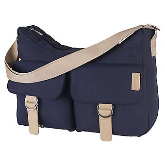 Koo-di hobo Changing Bag framboos