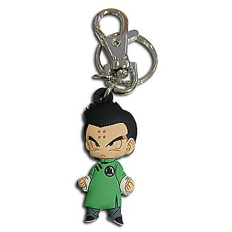Key Chain - Dragon Ball Super - SD Krillin (Battle of the Gods) New ge85445