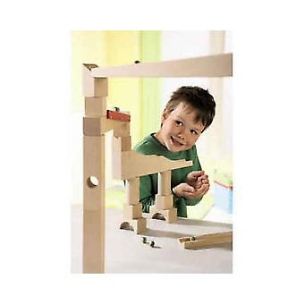HABA - Marble Run Double Wave Ramp 3563