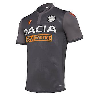 2019-2020 Udinese Authentic Third Match Shirt