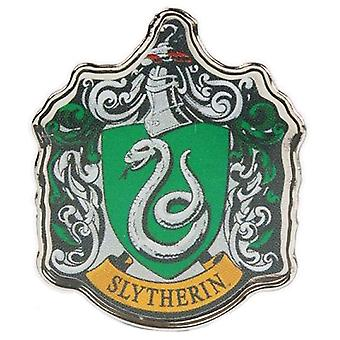 Harry Potter Zwadderich emaille badge