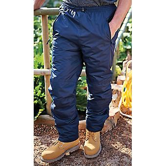 Regatta professional wetherby insulated over trouser tra368