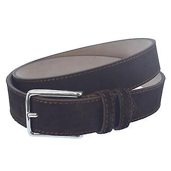 U.S. Polo Scamosciata Belt BEL011S701