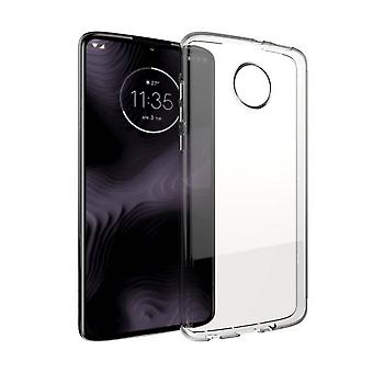 Motorola Moto Z4 Play Case Transparent - CoolSkin3T