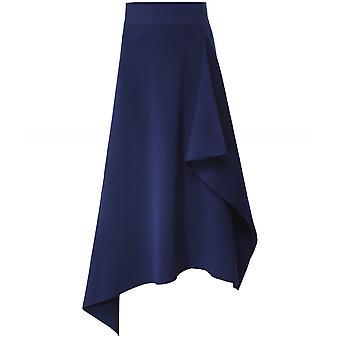 High Swivel Jersey Rib Skirt
