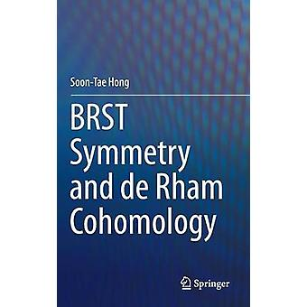 BRST Symmetry and de Rham Cohomology by Hong & SoonTae