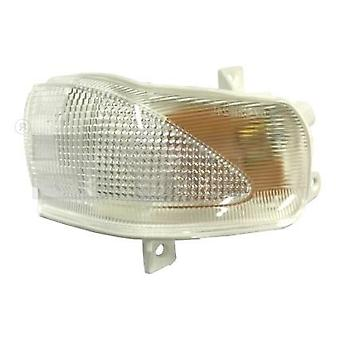 Right Driver Side Mirror Lamp For Honda INSIGHT 2009-2014