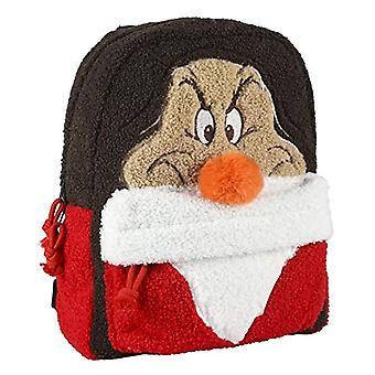 Cerd Mochila Fashion Disney Children's Backpack - 34 cm - Brown (Marr n)