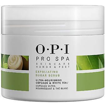 OPI Pro Spa - Esfoliante Sugar Scrub 249g