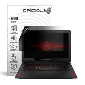 Celicious Privacy Lite 2-Way Anti-Glare Anti-Spy Filter Screen Protector Film Compatible with HP OMEN 15