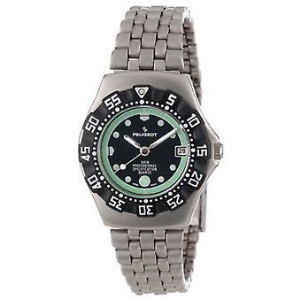 Peugeot Watch Woman Ref. 181BK