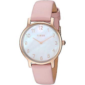 Timex ساعة امرأة المرجع. TW2T361009J
