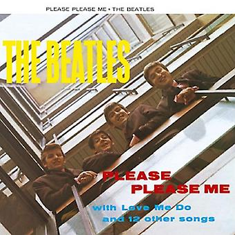 The Beatles Please Please Me new Official any occasion Greeting Card