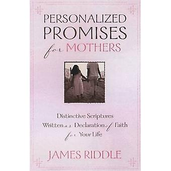 Personalized Promises for Mothers - Distinctive Scriptures Personalize