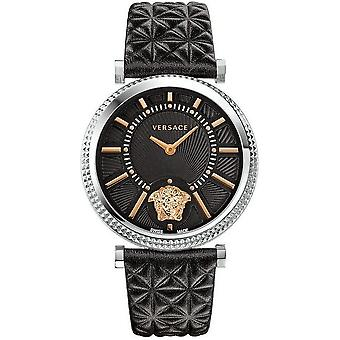 Versace Dameklokke V-Helix VQG02 0015