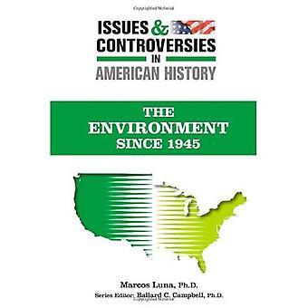 Miljön sedan 1945