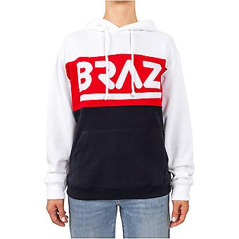 Hooded Sweat Logo 120974tsh - Braz