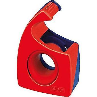 tesa Tape dispenser 57443-00001-00 Rood, Blauw