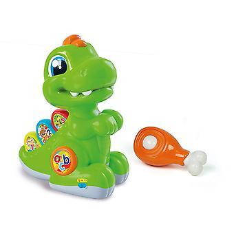 Baby Clementoni Baby T-Rex Toy