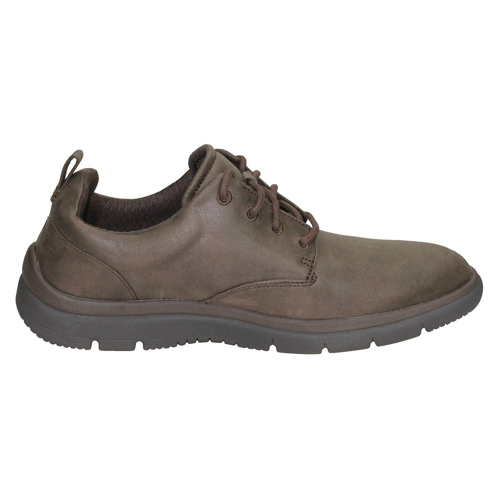 Mens Clarks Casual Cloudsteppers Tunsil Lane