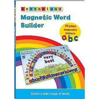 Magnetisk ordbygger af Wendon & Lyn