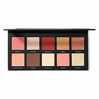 LaRoc Cosmetics Pro Pyjama Party Eyeshadow Palette 5.8g
