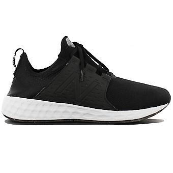 New Balance Running MCRUZSB Herren Schuhe Schwarz Sneaker Sportschuhe