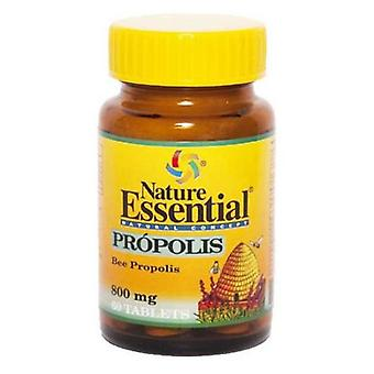 Nature Essential Propolis 800 Mg. 60 Tablets