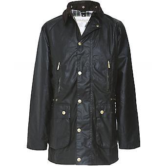 Barbour Waxed Beaufort Jacket