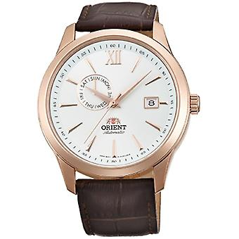 Orient - Wristwatch - Automatic - Leather Band - 43.5mm AL00004W