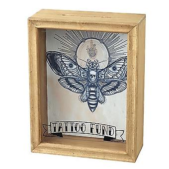 Tattoo Fund Box