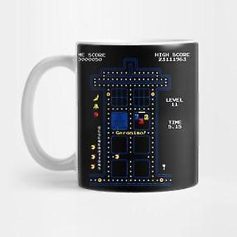 Waga vworp mug