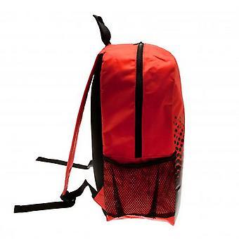 Manchester United FC Fade Design Backpack