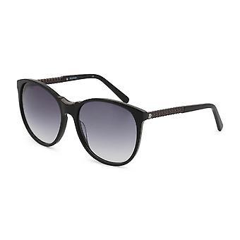 Balmain Original Frauen ganzjährig Sonnenbrille - schwarz Farbe 35639