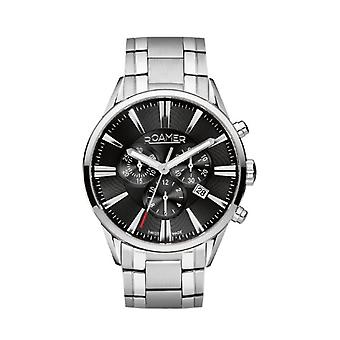 Intelihance 508837 41 55 50, men's wristwatch
