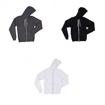 American Apparel Adults Unisex Flex Fleece Sweatshirt