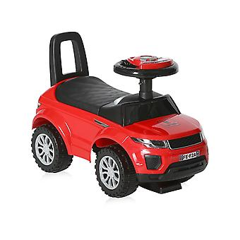 Lorelli Slider 2 in 1 Children's Car Off Road Music Function Backrest from 12 Mon.
