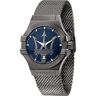 Maserati - Wristwatch - Men - Potenza - R8853108005