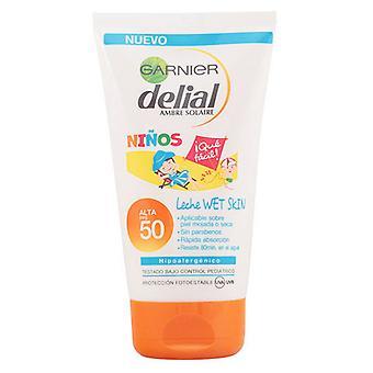 Sun Milk Sensitive Advanced Delial SPF 50 (150 ml)