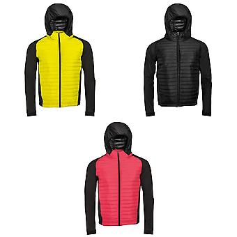 SOLS Mens New York Softshell Running Jacket