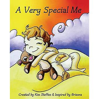 A Very Special Me by Steffen & Kimberly