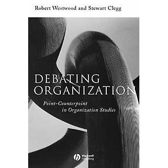 Debating Organization by Westwood