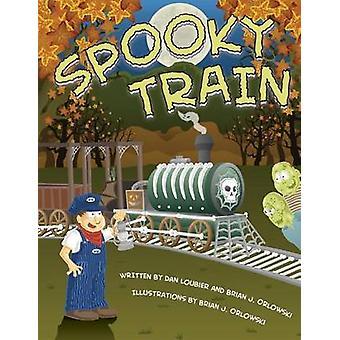 Spooky Train by Loubier & Daniel