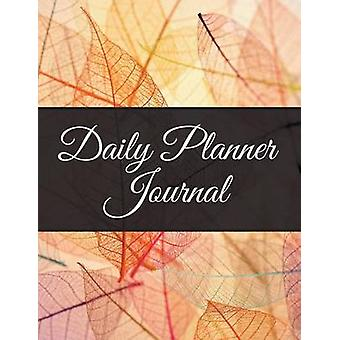 Daily Planner Journal by Blake & Dale