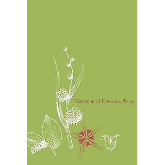 Taxonomy of Flowering Plants by Porter & Cedric Lambert