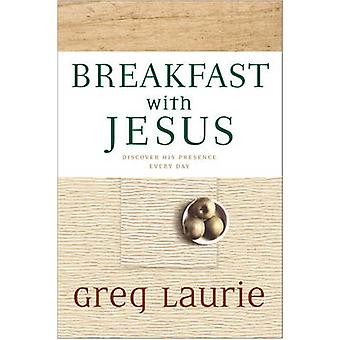 Breakfast with Jesus by Laurie & Greg