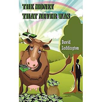 The Money That Never Was by Luddington & David