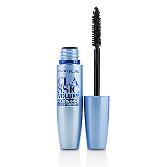 Volum' express classic waterproof mascara # black 212908 8.5ml/0.28oz