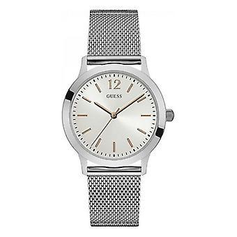 Men's Watch Guess W0921G1 (39 mm) (Ø 39 mm)