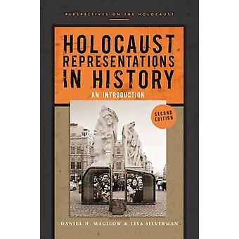 Holocaust Representations in History by Daniel H Magilow